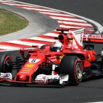 Vettel Rebut Pole Position, Ferrari Start 1-2 di GP Hungaria