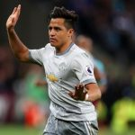 Alexis Sanchez, Kartu Truf Man United di Final Piala FA