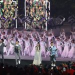 Lagu Bright As The Sun Tutup Opening Ceremony Asian Games 2018