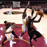 LeBron James Tampil Melempem, Warriors Kembali Raih Titel Juara NBA