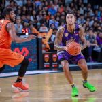 CLS Knights Tersungkur di Thailand