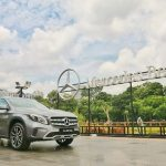 Mercedes-Benz Weekend Test Drive 2019