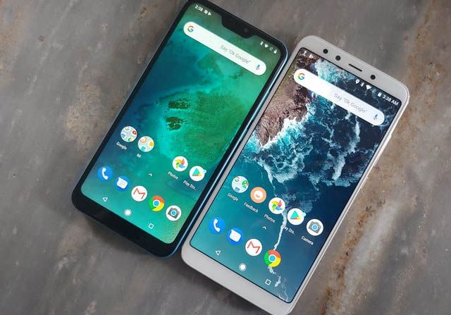 Xiaomi Mi A3, Xiaomi Android One, Android One Xiaomi