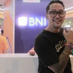 Tapcash BNI Java Jazz 2019